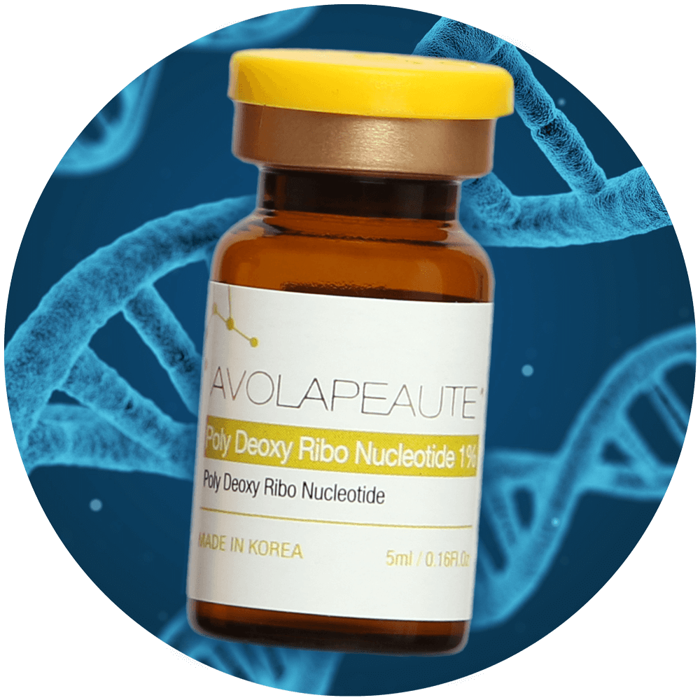 The Poly Deoxy Ribo Nucleotide